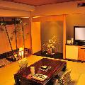 ホテル 竹峰 部屋の紹介1