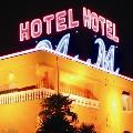 ホテル M by南の風風力3