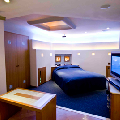 ウォーターホテル シー(Cy) 部屋の紹介1